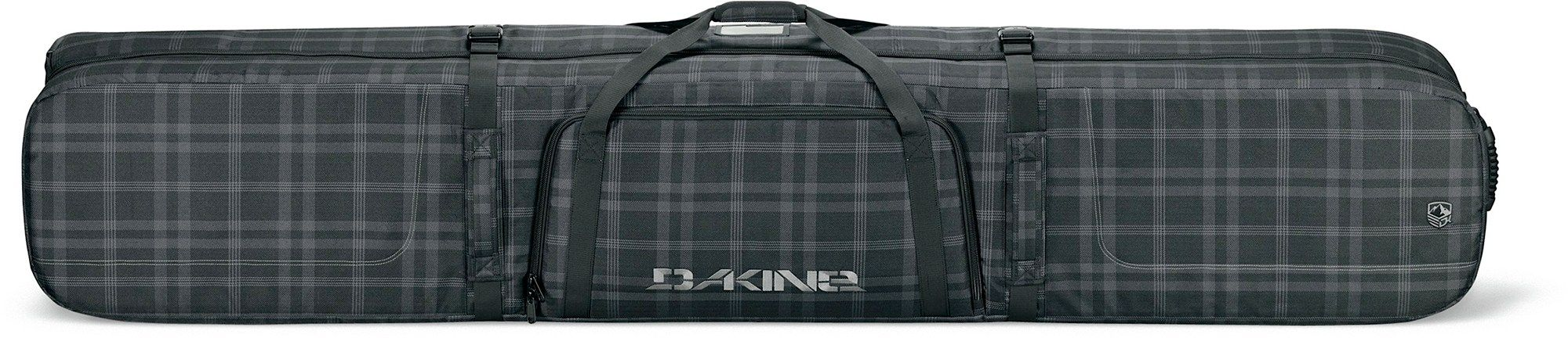 Dakine Concourse Double Ski Bag 225