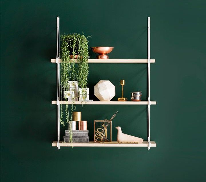 vert meraude vert anglais bureau pinterest vert emeraude mur vert et mur. Black Bedroom Furniture Sets. Home Design Ideas