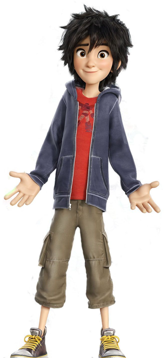 hiro hamada big hero 6 character... This should be Daniel's Halloween costume. He looks just like him.
