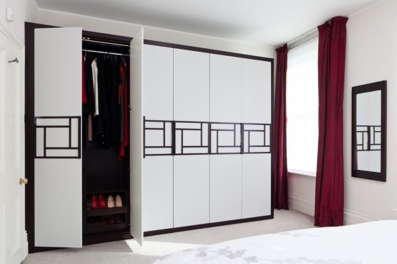 Fevicol Sunmica Designs For Wardrobe Doors Superwood Bedroom