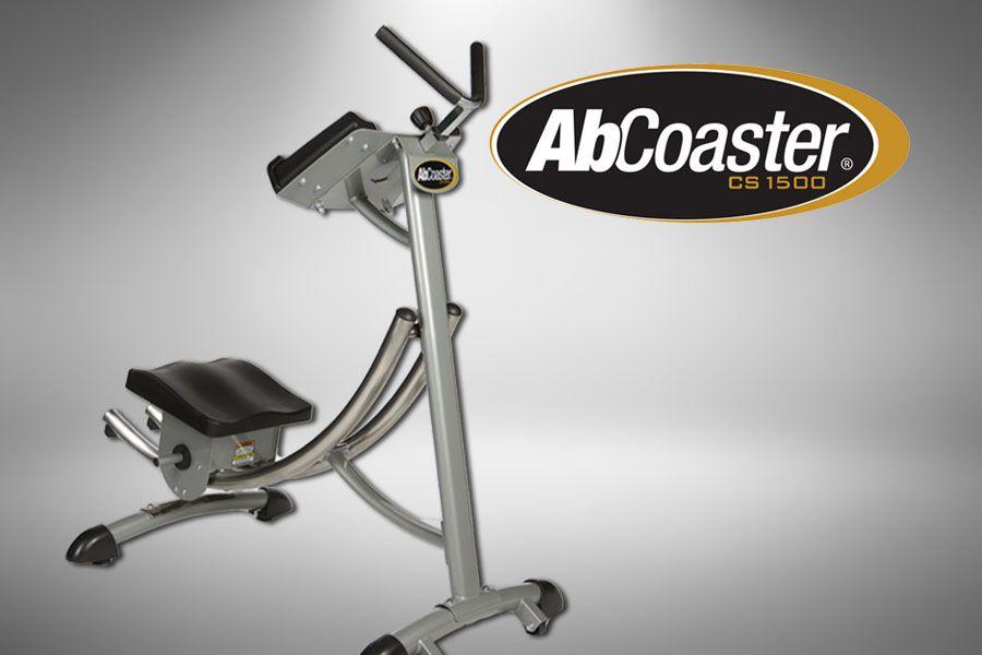 جهاز اب كوستر لشد البطن فوائدة ومميزاته وسعره Ab Coaster Stationary Bike Sports Gym