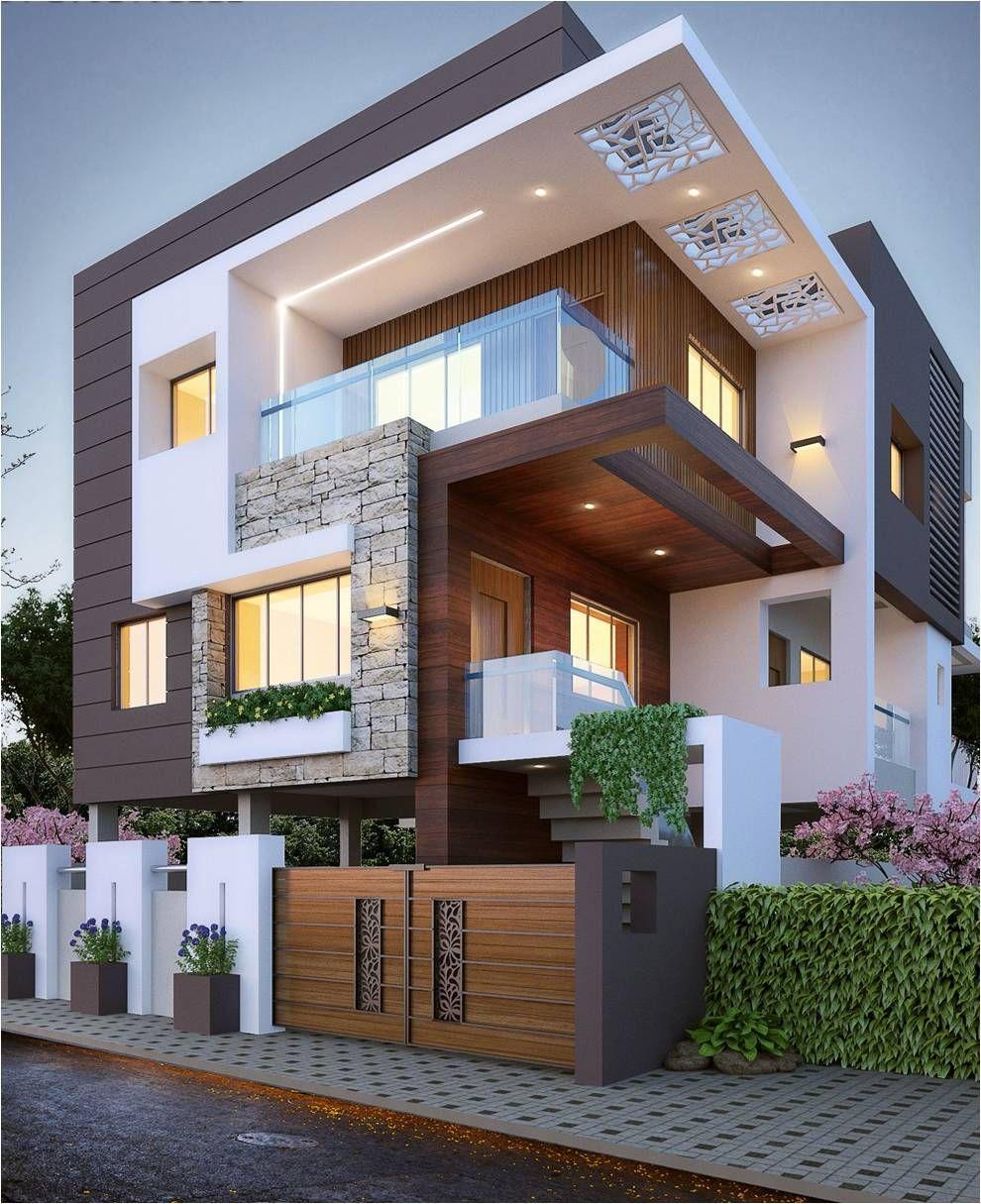 Best Modern Home Design Plans House Designs Exterior Modern Exterior House Designs Duplex House Design