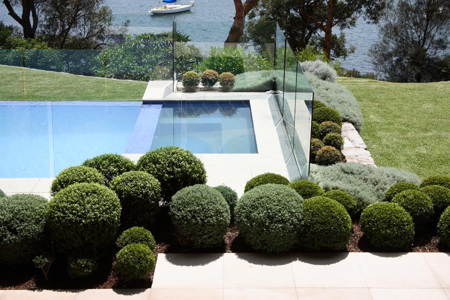 mega roundup  20 modern gardens to delight and inspire