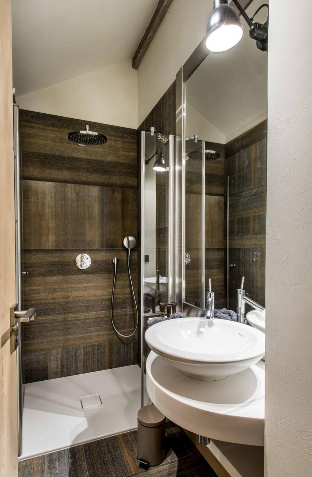 Chalet Design by Amdeco Architecture D\'intérieur | BATHROOM IDEA ...