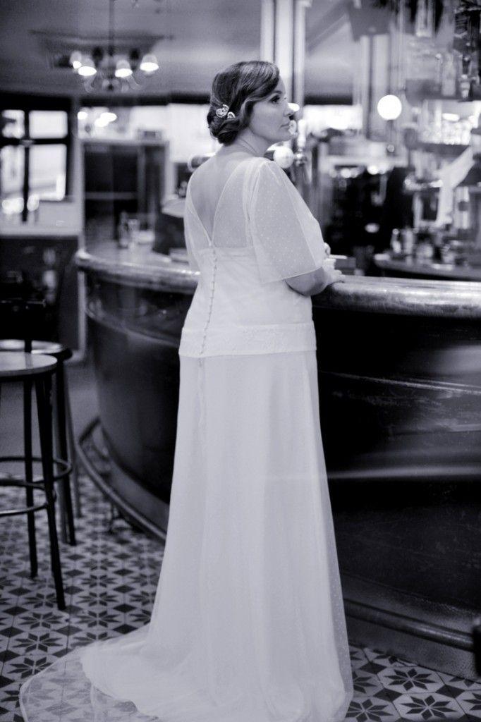 Robe femme ronde paris