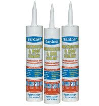 Gardner Construction Roof Sealant Is A Multi Purpose Sealant Compound Designed To Provide A Tough Weatherproofing Sea Roof Sealant Caulking Weatherproofing