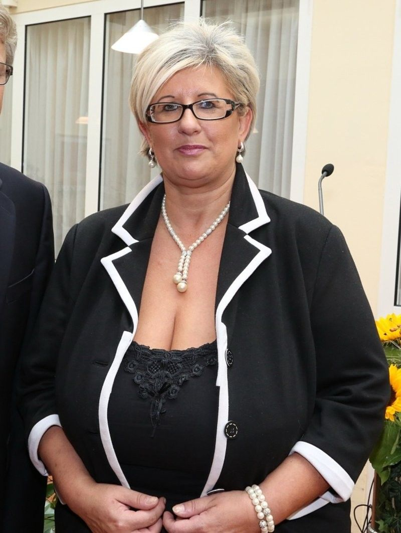 German granny lesbian
