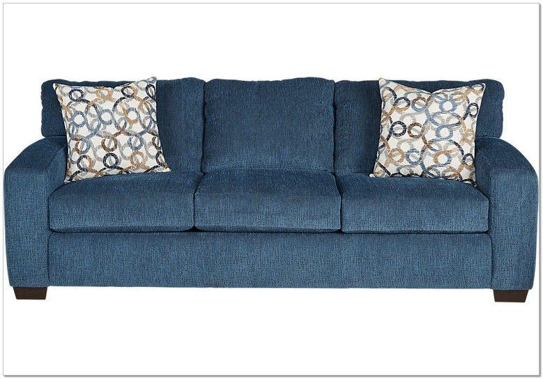 Navy Blue Sectional Sleeper Sofa Blue Sleeper Sofa Sectional