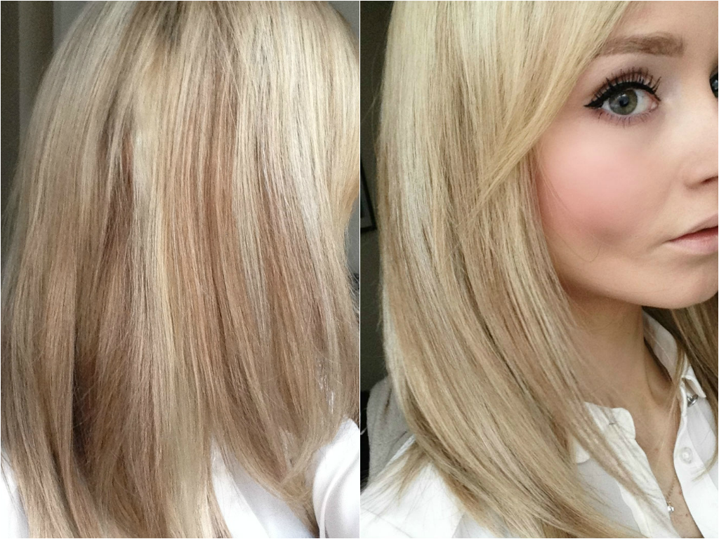 Dirty Looks Hair Extensions Toasted Highlights Review Care Guide
