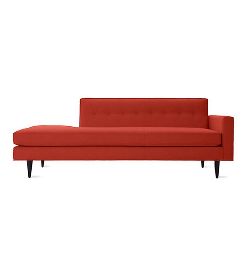 Ginger Half Back Three Seater Sofamudra Three Seater Sofas