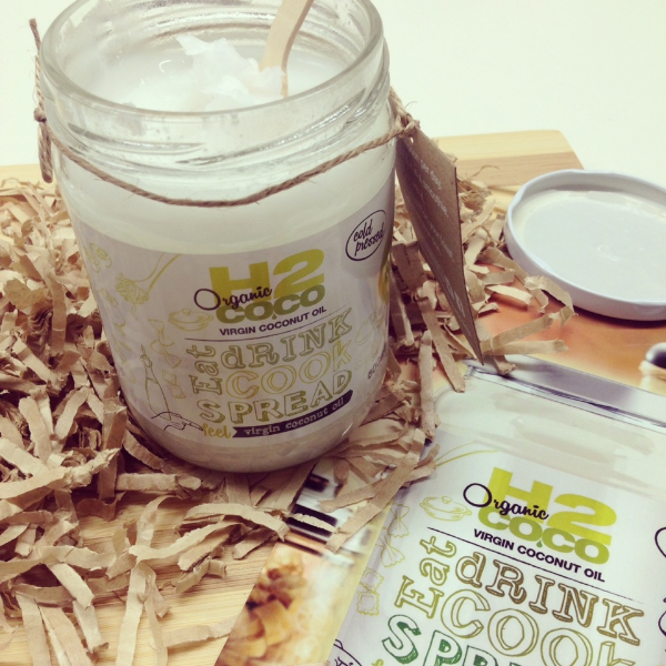 Another use for H2COCO Organic Virgin Coconut Oil- DIY ...