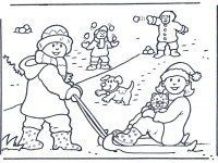 schnee-malvorlagen-1 - tel in 2020   malvorlagen für kinder, ausmalbilder, malvorlagen