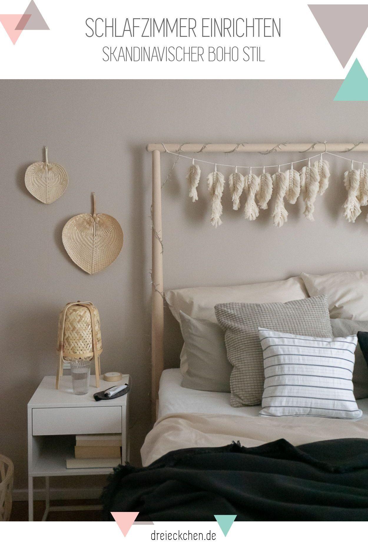 Sch E Schlafzimmer Ideen