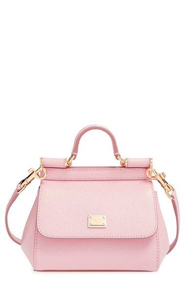 D G Dolce   Gabbana Purses - Handbags - Satchels - Clutches - Totes ... c6622301b08a5