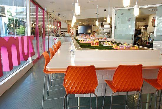 mobilier pour chr tabourets de bar design mobilier restaurant pinterest. Black Bedroom Furniture Sets. Home Design Ideas