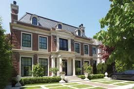 Karen Kayne Interior Design Toronto Google Search With Images House Exterior Georgian Architecture House Designs Exterior