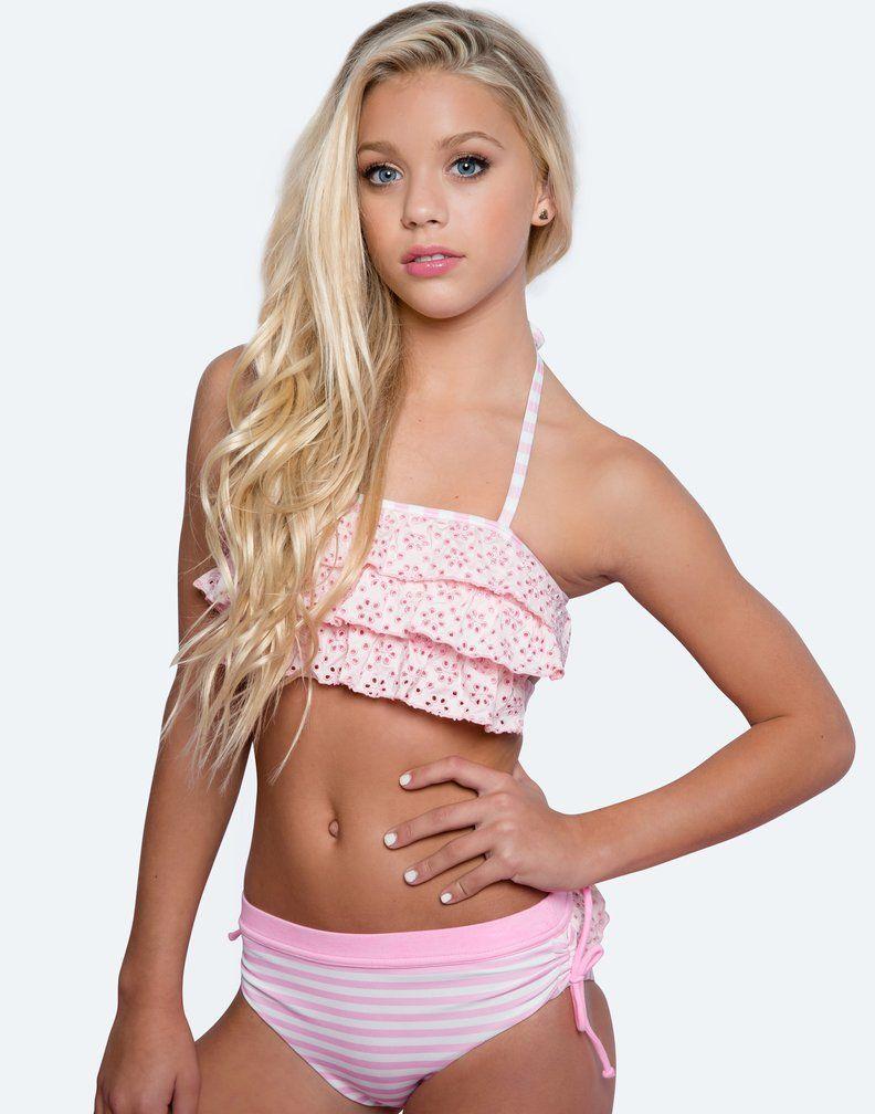 Teen model steffy