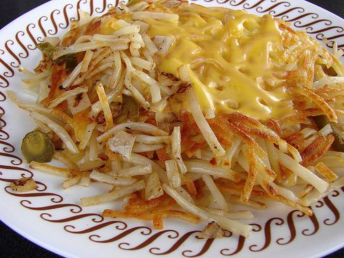 22 Reasons Hash Browns Should Be Your Life Partner Hashbrown