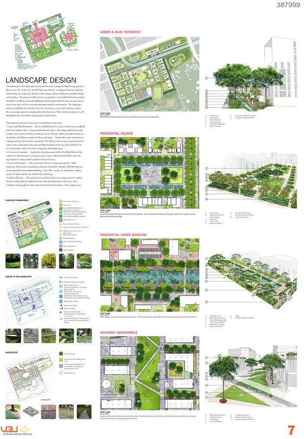 h094_01i Landscape design!!! ♥ Design Pinterest Landscape