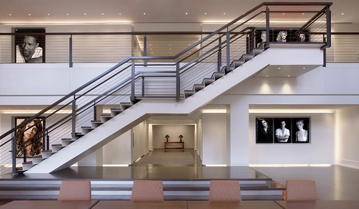 Rottet Studio - Projects - Haynes and Boone, LLP Houston, TX