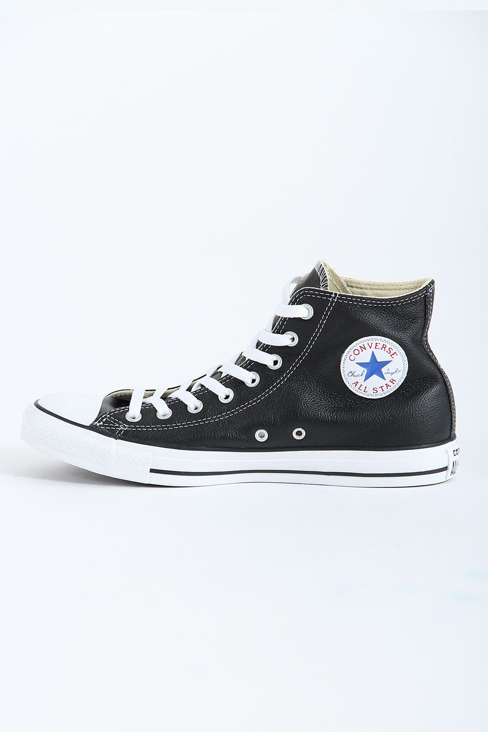 e01132eaa679c Converse Chuck Taylor All Star Hi Leather - Shoes