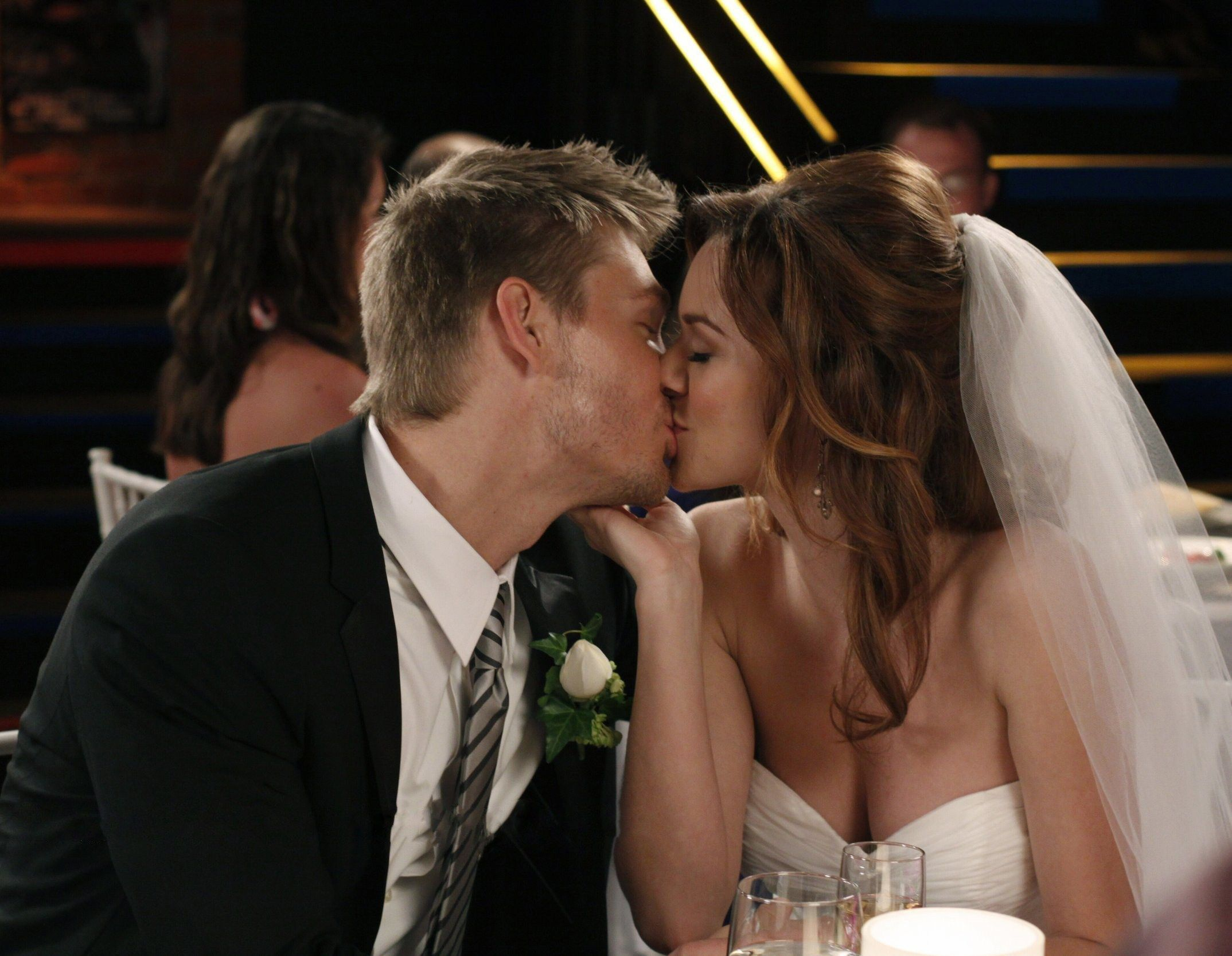 Lucas Peyton One Tree Hill Best Movietv Couples Les