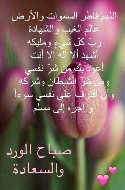 Pin By Gharib Makld On كلمات لها معنى Islam Facts Morning Prayers Funny Words