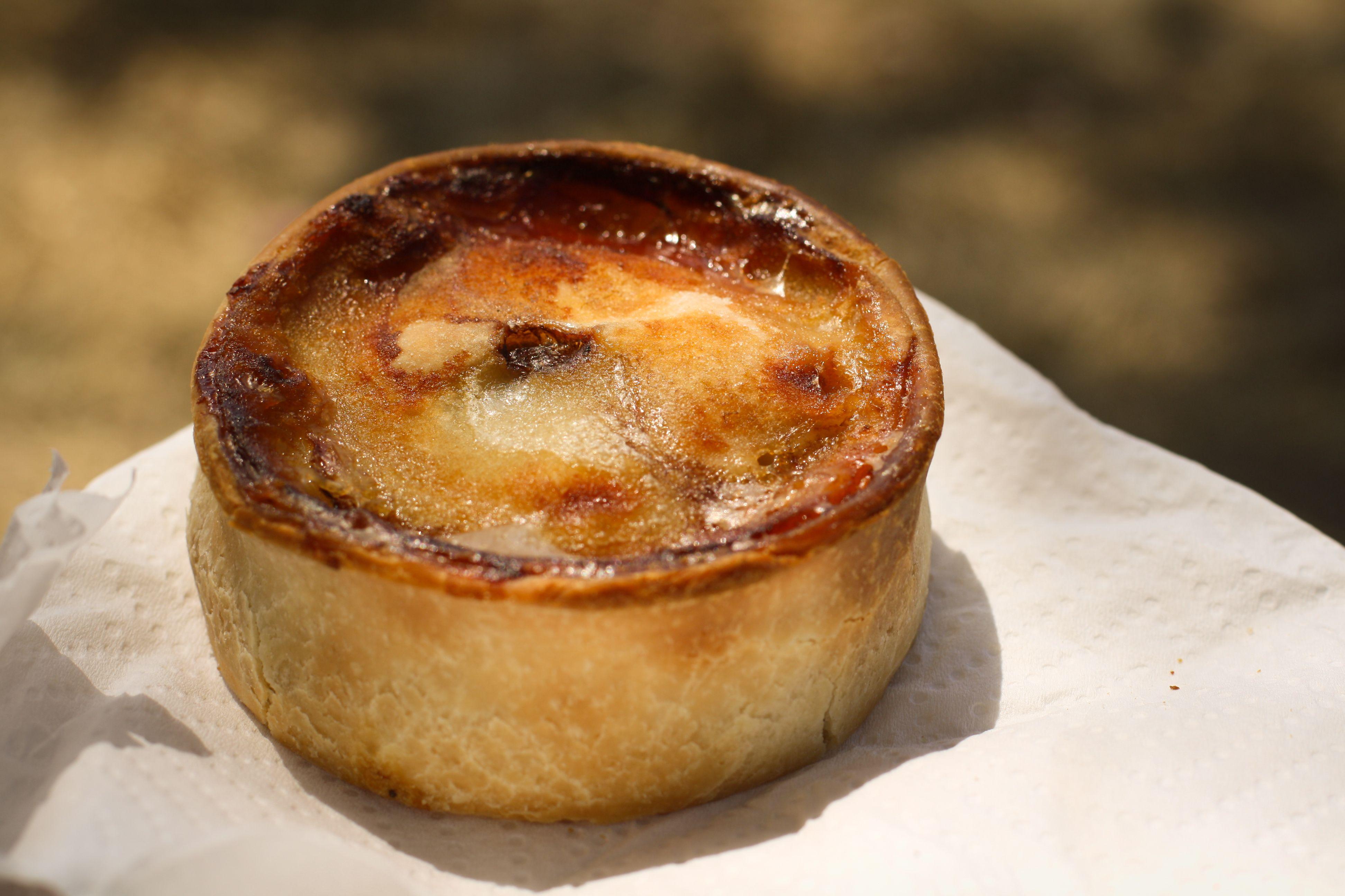 Pin on Main dish savory pies