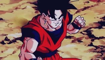 Goku And Vegeta Fusion Dance Dragon Ball Anime Goku And Gohan Goku And Gohan Fusion Dragon Ball Super Manga