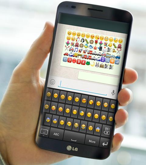 Emoji Good Keyboard Get stylish keyboard that supports