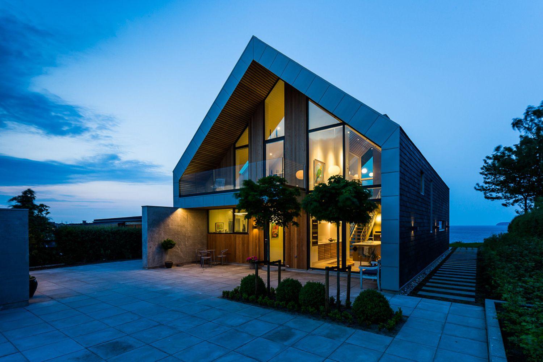 Gallery of Villa P / N+P Architecture 12 Дизайн