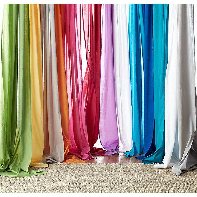 1000+ images about Curtains   Sheers on Pinterest   Sheer curtain ...