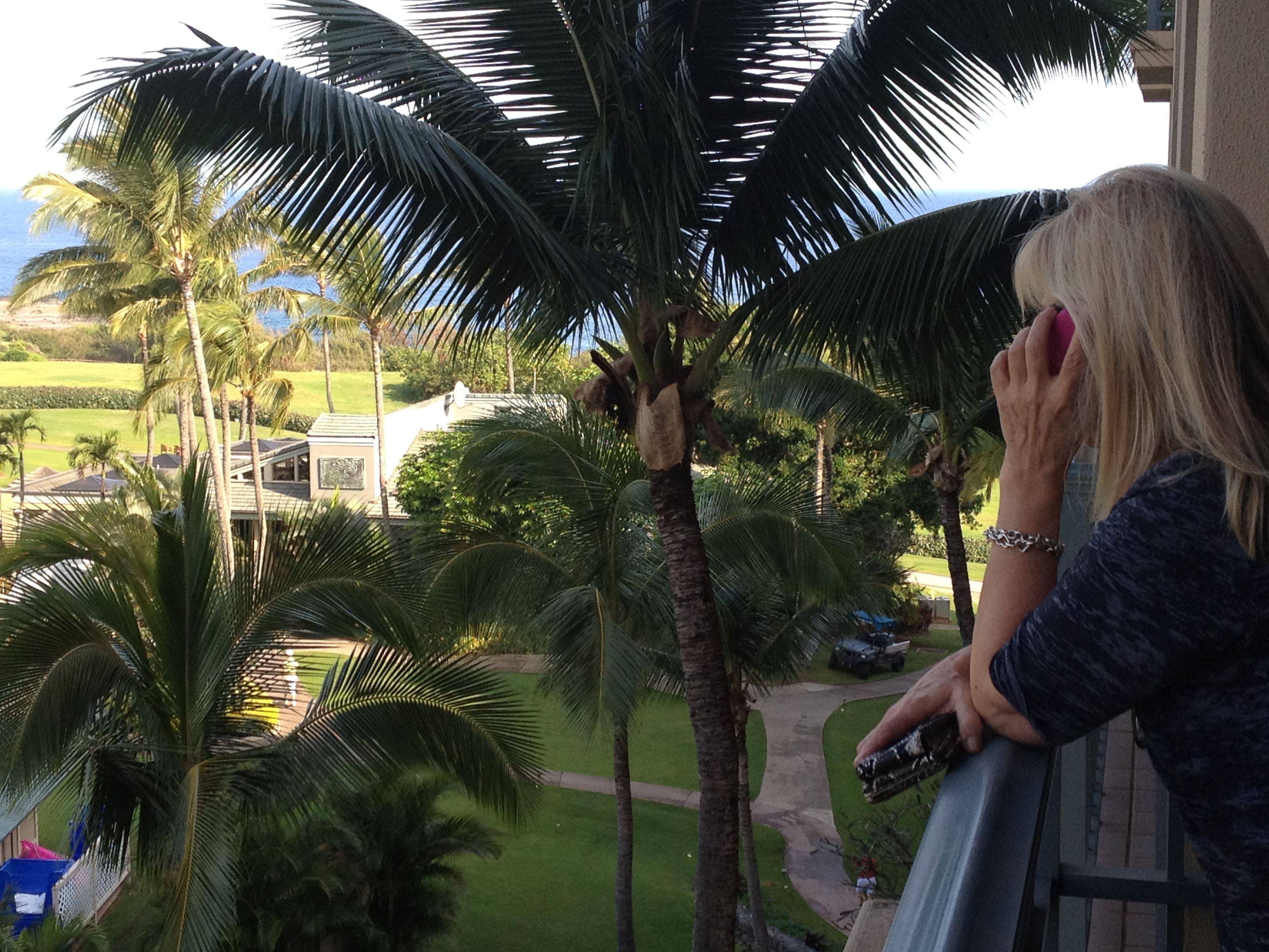 Ritz Carlton ~ Maui #treasuredtravel