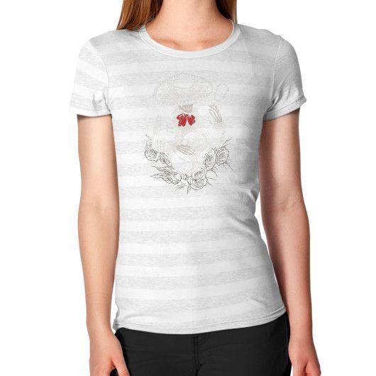 La Cucaracha Women's T-Shirt