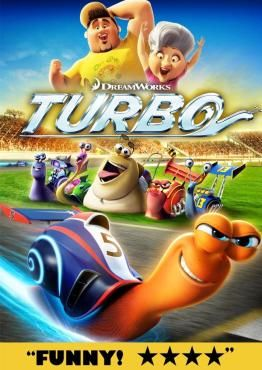 Turbo For Rent Other New Releases On Dvd At Redbox Dreamworks Dvd Family Movies
