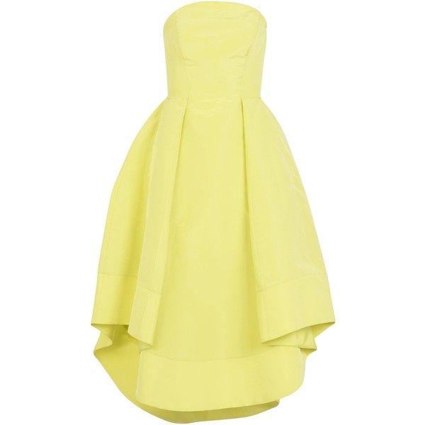 DRESSES - 3/4 length dresses Rosie Assoulin EqV2i