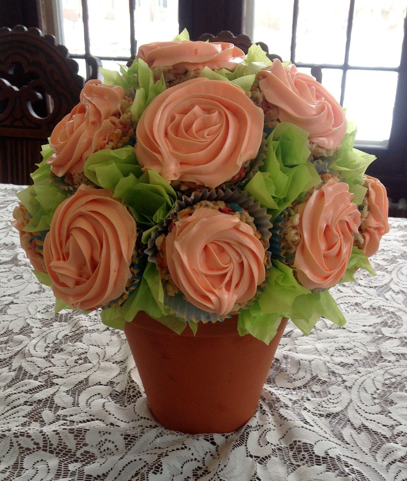 For Sue's Birthday, super easy