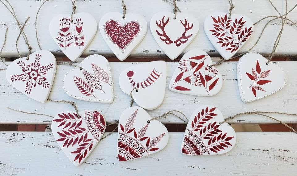 Pin On Ideas For A Scandinavian Christmas