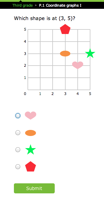 http://www.ixl.com/math/grade-3 IXL.com - 3rd Grade Games (20 ...