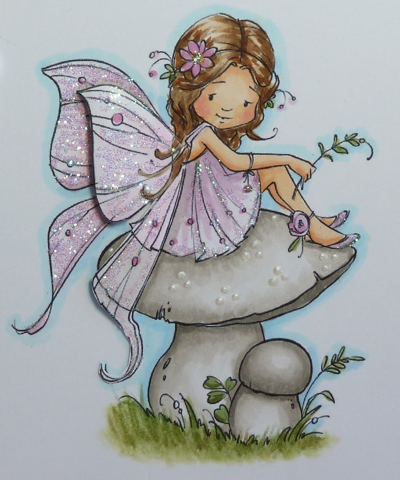 Shimmery Sprinkles Fairy - Buscar con Google