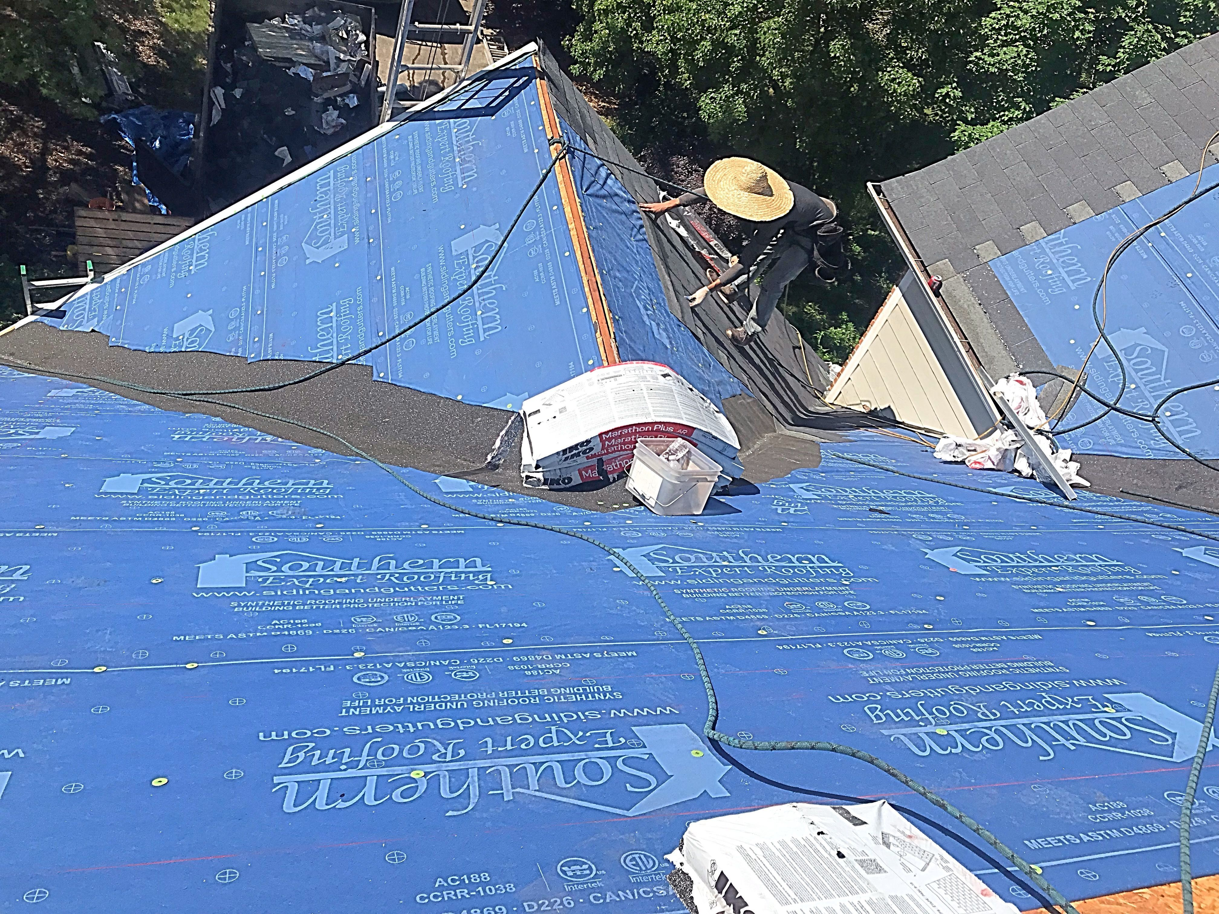 How Often To Replace Roof | Replace roof, Roof renovation ...