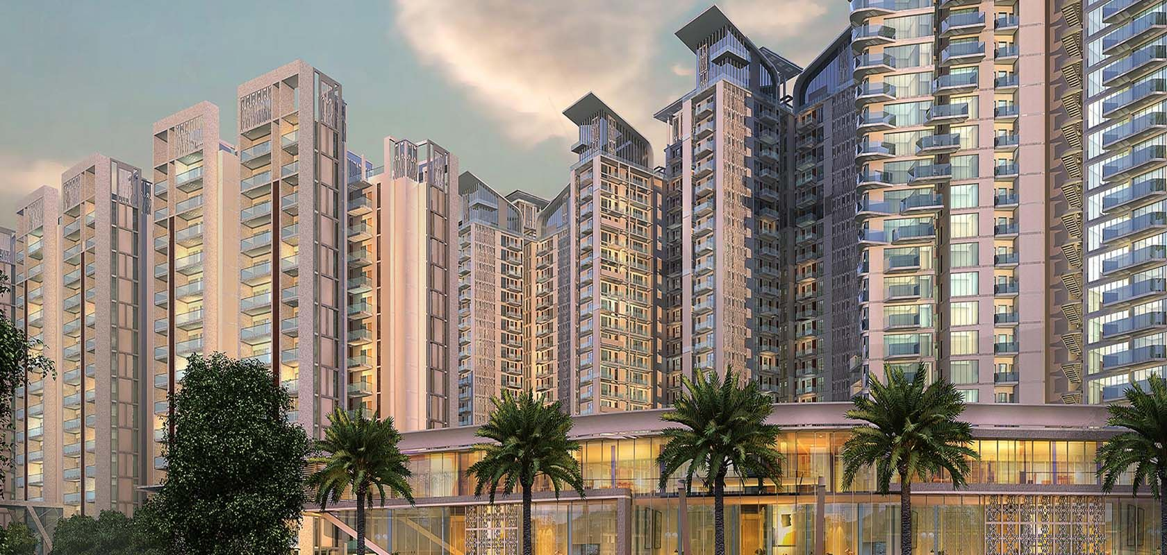 metropolitan housing project company