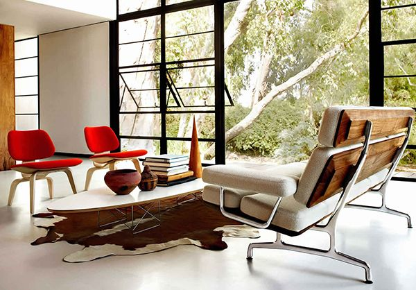 Sophisticated New Furniture Collection Launched By Herman Miller
