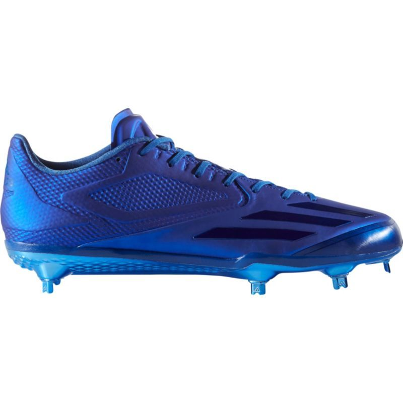 hot sale online 24d40 53db0 adidas Mens adizero Afterburner 3 E Metal Baseball Cleats, ...