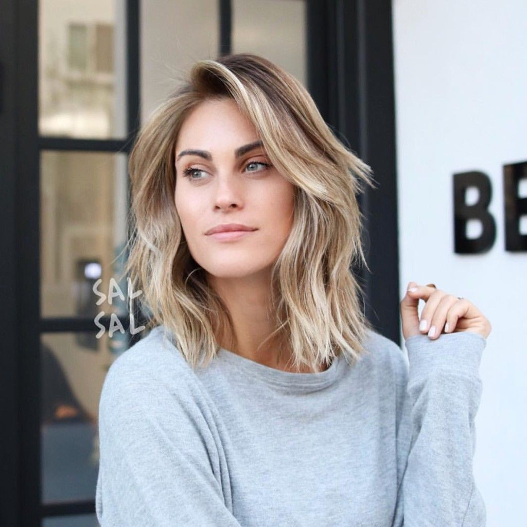 Trend beauty the lob recommendations dress for on every day in 2019