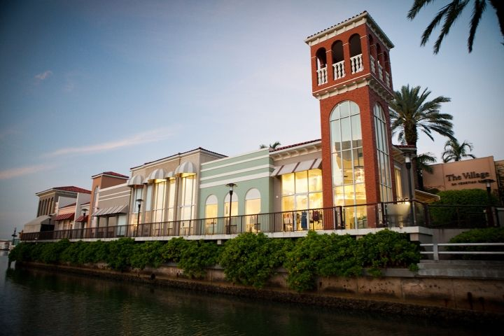 Holiday on the bay naples restaurants florida real