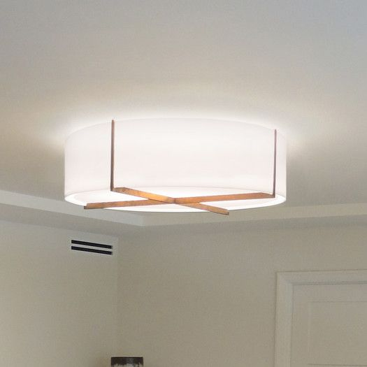 Customer Image Zoomed Flush Mount Lighting Light Lighting