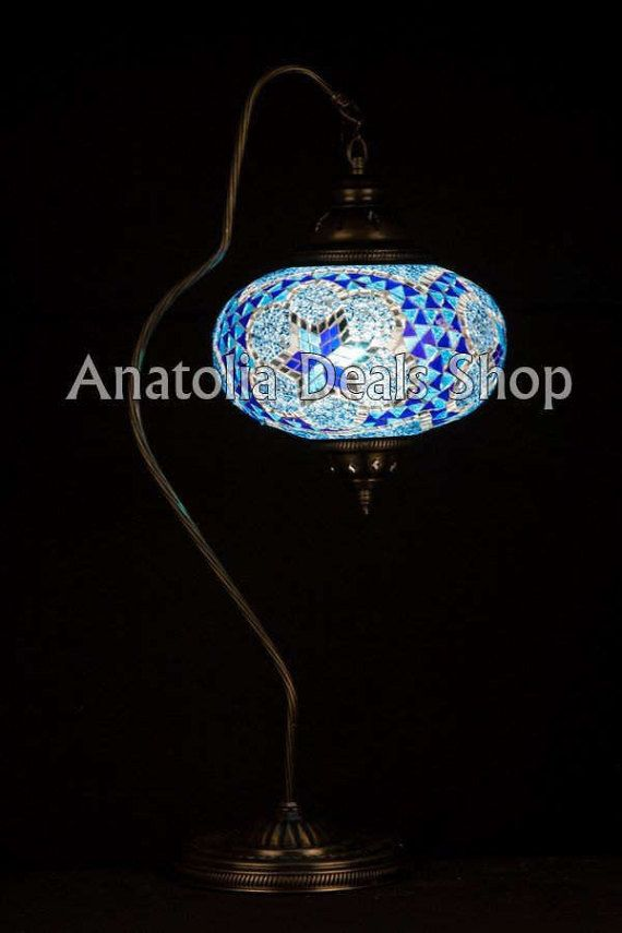 Swanneck mosaic lamp turkish lamp ottoman lighting chandelier swanneck mosaic lamp turkish lamp ottoman lighting chandelier chandelier ottoman lantern lighting lamp lamps laterns indoor lighting deve 5 aloadofball Image collections