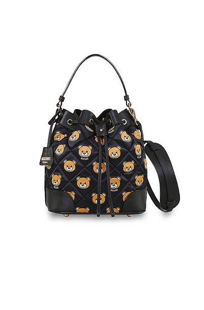 Moschino Fall/Winter 2015 runway capsule collection now available on #Shopbop
