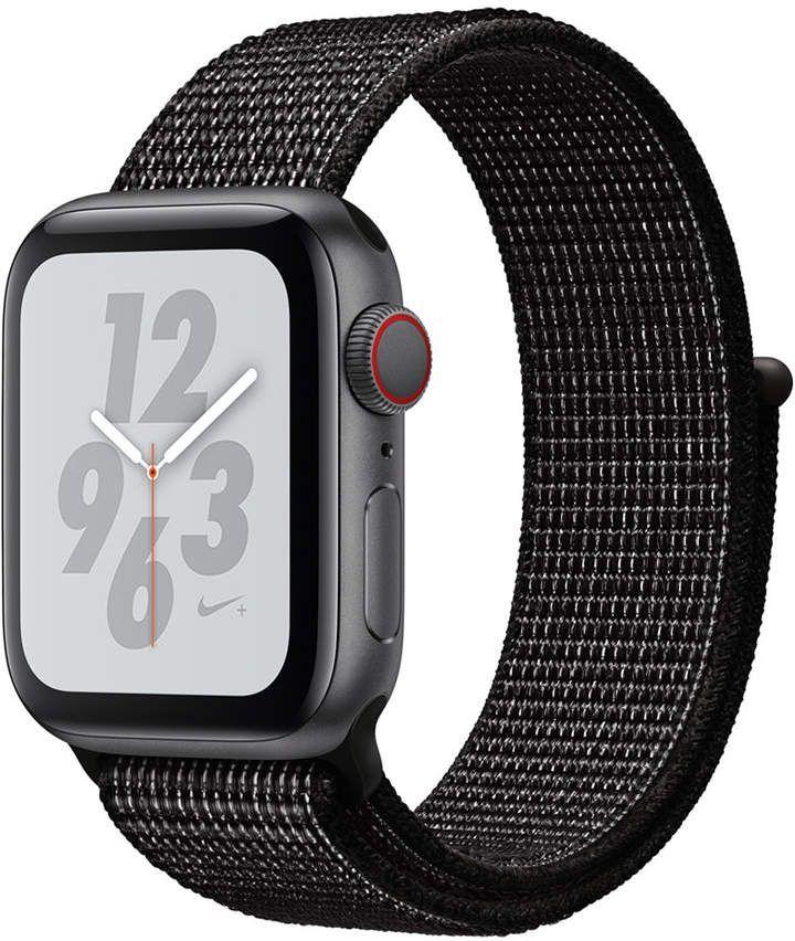 Apple Watch Series 4 44 Mm Aluminiumgehause Sportarmband Apple Watch Relogio Da Apple Pulseira Apple